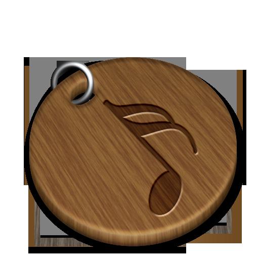 woody music