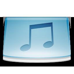 music folder 40