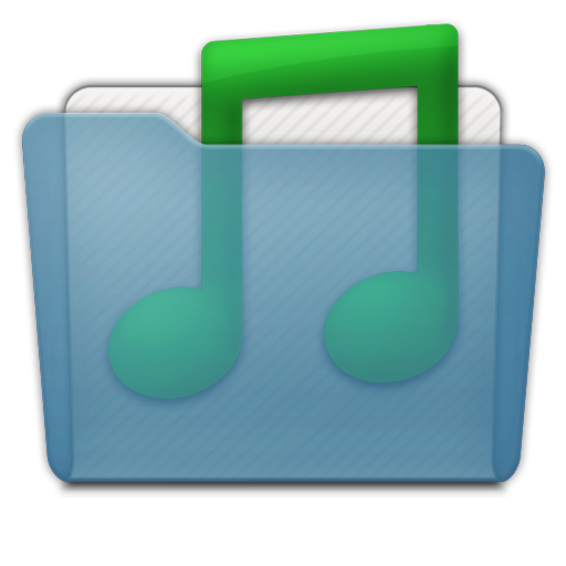 folder music 3