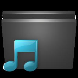 folder my music 2