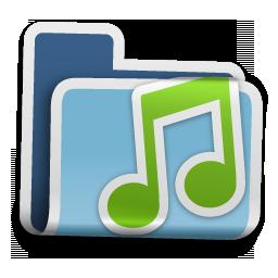 music folder 2
