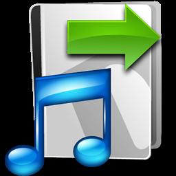 silverblue folder shared music