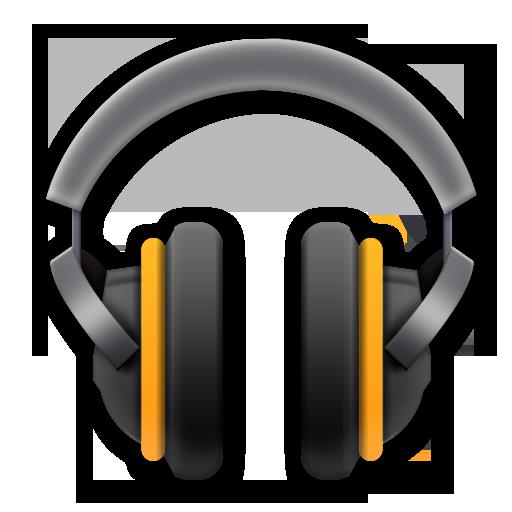 Icones Casque Images Casque Audio Png Et Ico