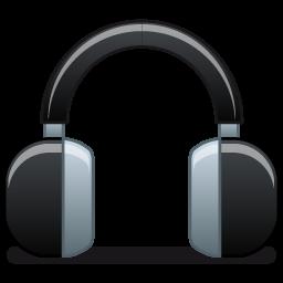 headphone casque audio