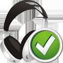 headphones accept casque audio