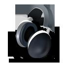 headphones casque audio
