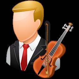 musician male
