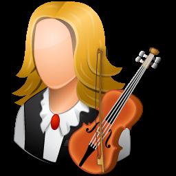 musician female
