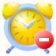interface alarm remove