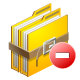 interface archive remove
