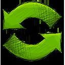 arrow refresh