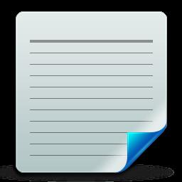 document txt