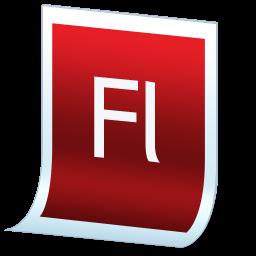 document flash
