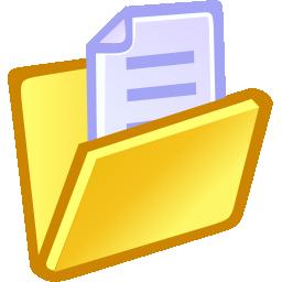 folder document2