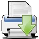 document print