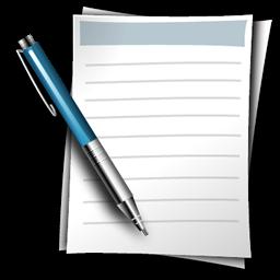 write document 2