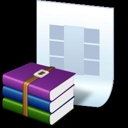 document compress