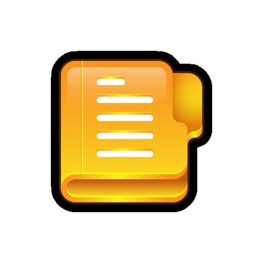 folder documents 01