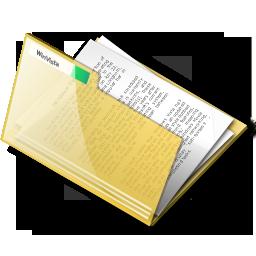 my documents 3