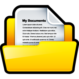 my documents 8