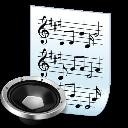 document audio