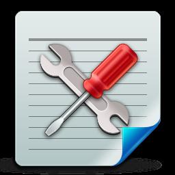 document config