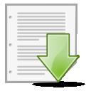 document save 2