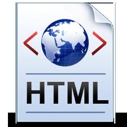 document html
