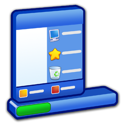 taskbar start