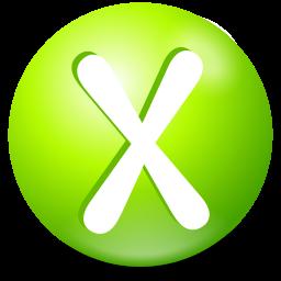 error green erreur
