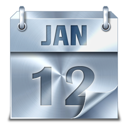 calendar 01 calendrier