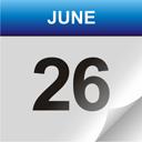 calendar date calendrier