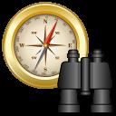compass search 128 search