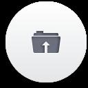 folder upload