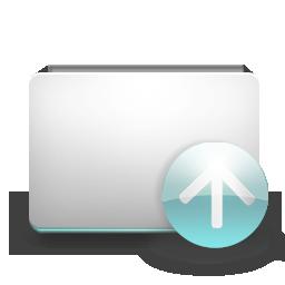 upload folder upload