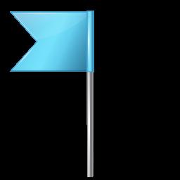 flag4 left azure