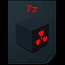 file archive 7z 2 archives