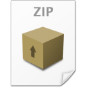 file archive zip 2 archives