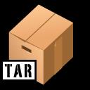 tar archive