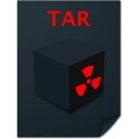 file archive tar archives