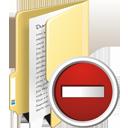 folder remove