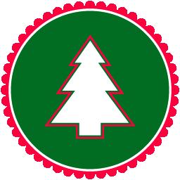 christmas tree 4 sapins