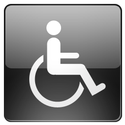 options accessibility
