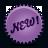 splash new violet