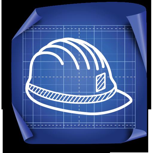 engineer helmet
