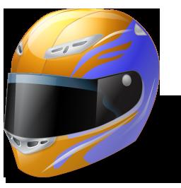motorsport helmet