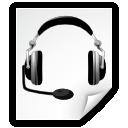 audiospeex ogg
