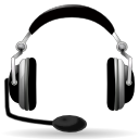 audio headset