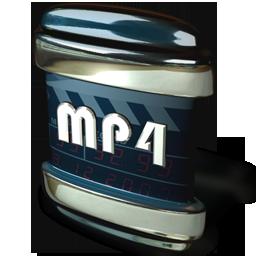file mp4