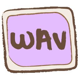 wav 3